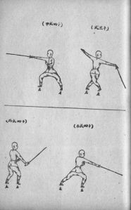 Double Edge Sword Studies
