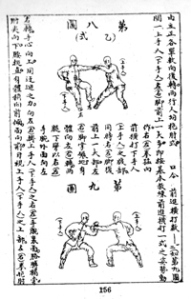 Chinese Boxing Manual