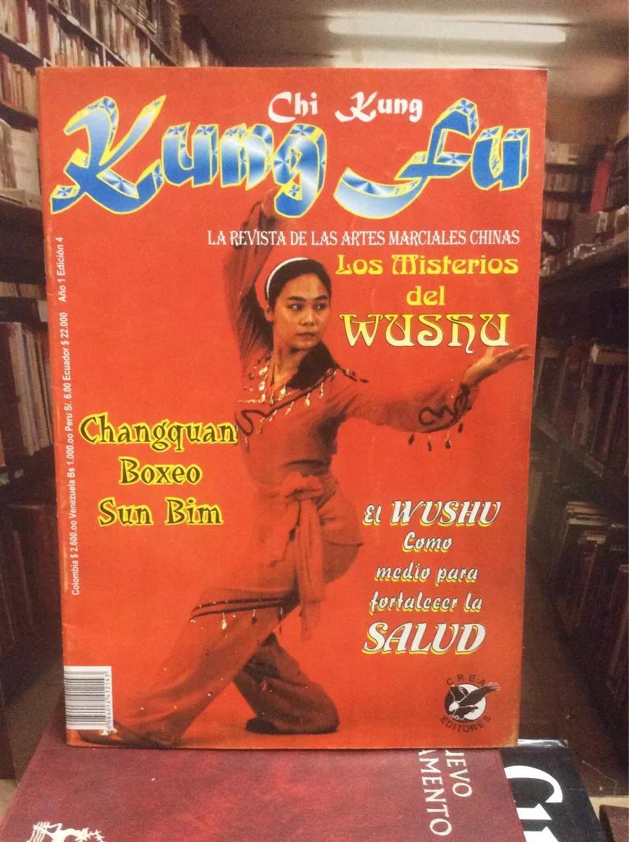 Chi Kung Kung Fu