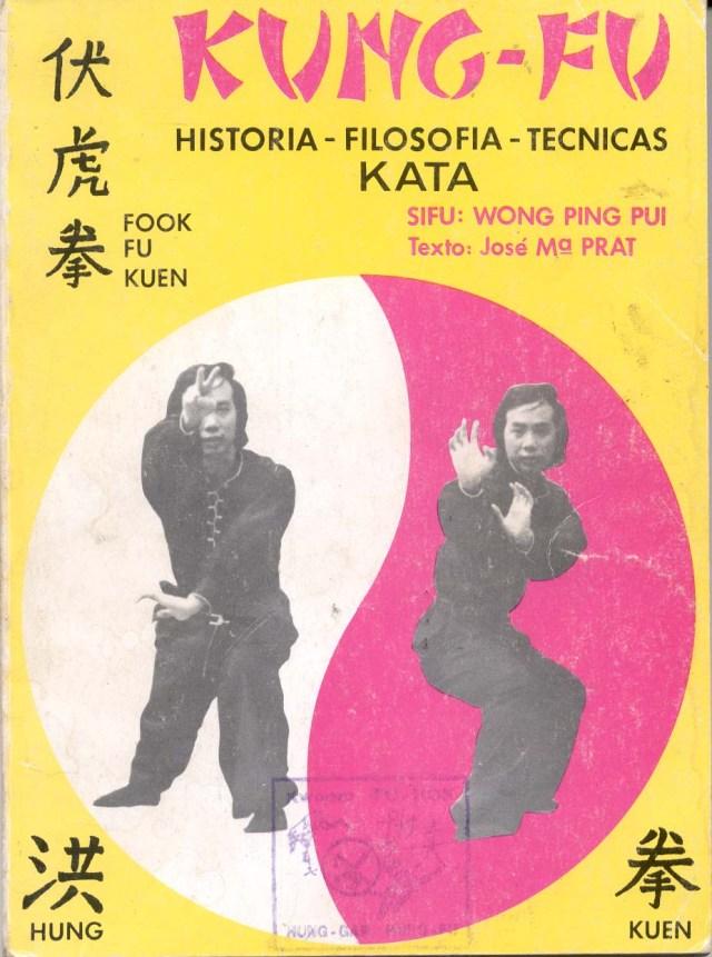 Prat Kung Fu